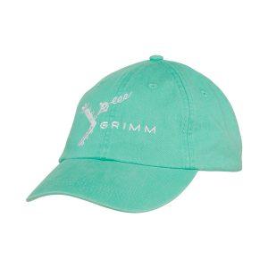 GRIMM Classic Cap – Sea Foam