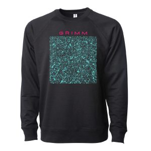 Dreamweapon Crew Neck Sweatshirt