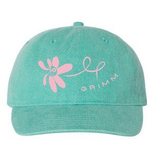 GRIMM classic cap - Flower Guy
